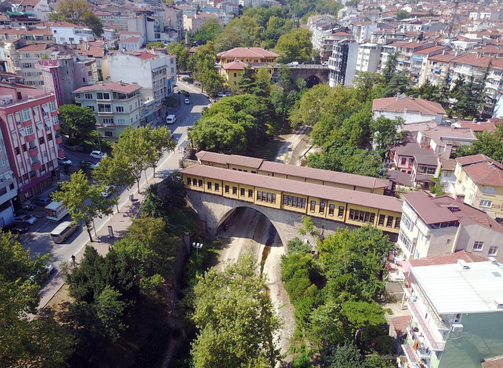 Bursa'yı bir de bu açıdan görün!