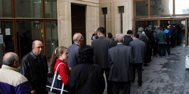 Bursa Adliyesi'nde olağanüstü güvenlik önlemi