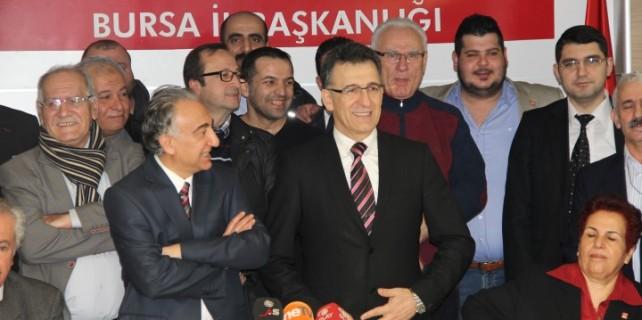Gürhan Akdoğan'dan şok iddia