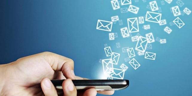 Tanıtım aramaları ve SMS'lere son!