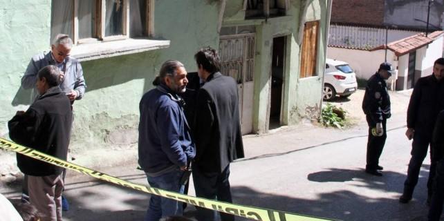 Bursa'da yalnızlıkla gelen ölüm
