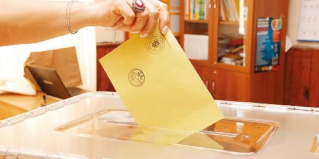 İçişleri Bakanı katıldı...Seçim güvenliğinin startı Bursa'dan