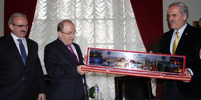 İçişleri Bakanı Öztürk'ten DHKP-C açıklaması
