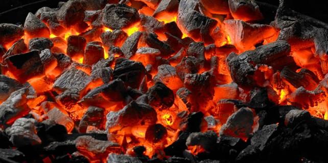Atık malzemeleri yakarak 78 bin ton kömür tasarruf etti