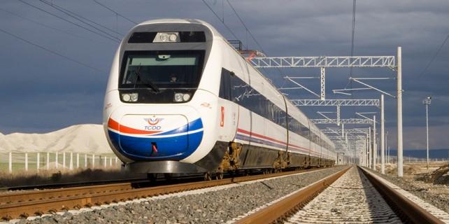 Bursa'ya gelecek hızlı trenle ilgili flaş gelişme