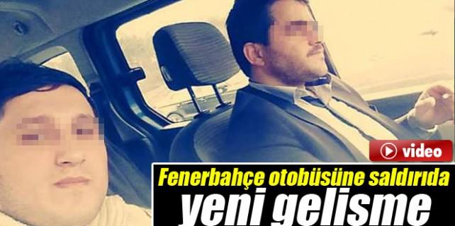 Fenerbahçe otobüsü olayında yeni gelişme