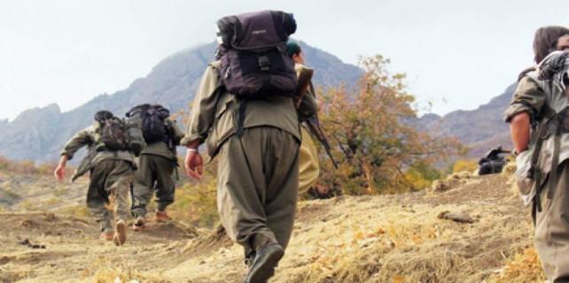 Teröristler askere ateş açtı: 4 asker yaralı