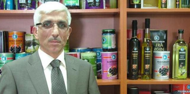 Marmarabirlik'in acı günü: Hidayet Asa vefat etti
