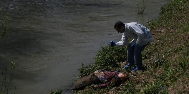 İntihar mı etti, düştü mü? O kadının cesedi bulundu