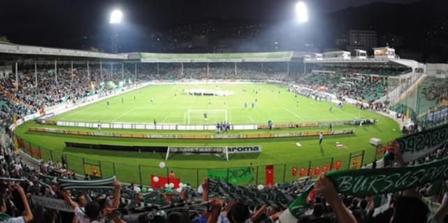 Fenerbahçe taraftarları Bursa'ya gelemeyecek