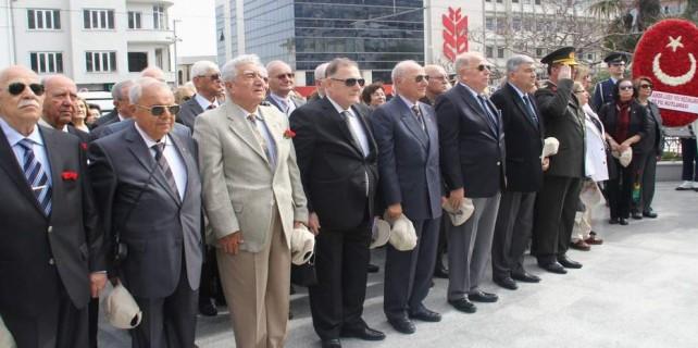 Kuvvet komutanları Bursa'da