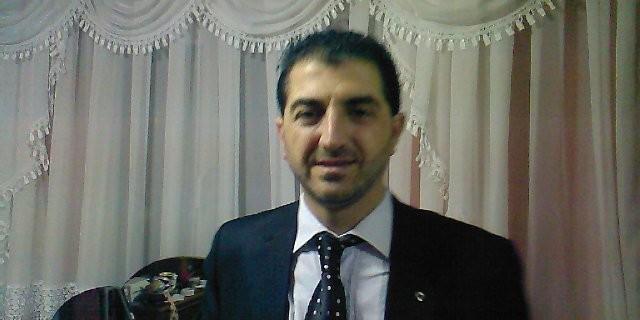 AK Parti yıldırım teşkilatının acı günü