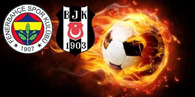 Fenerbahçe Beşiktaş maçı tekrarlanacak mı