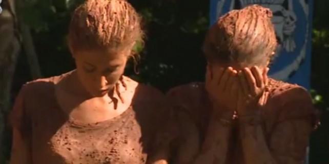 Survivor All Star'da gözyaşı aktı