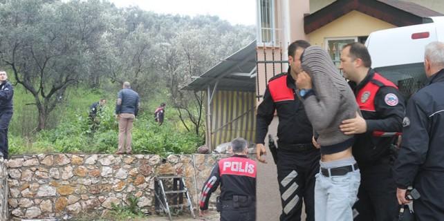 Bursa'da nefes kesen operasyon