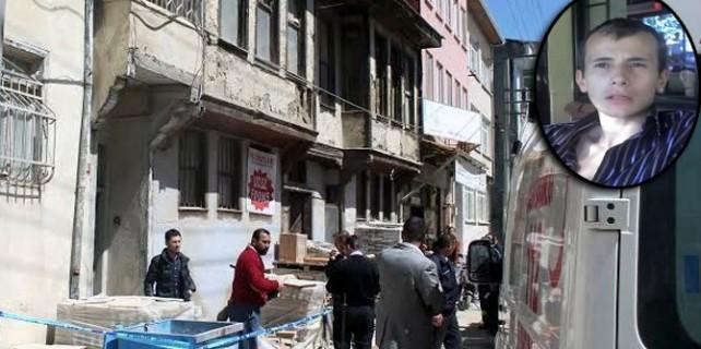 Bursa'da sır ölüm! Metruk binada cesedini buldular