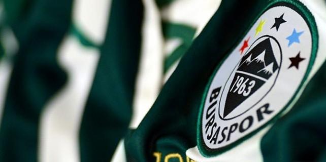 Bursaspor'a UEFA'dan müjdeli haber