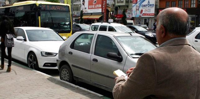 Bursa'da fahri müfettişler iş başında