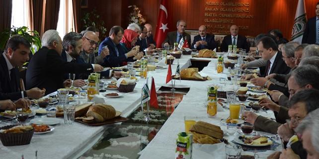 Bakan Müezzinoğlu'ndan 'darbe' açıklaması