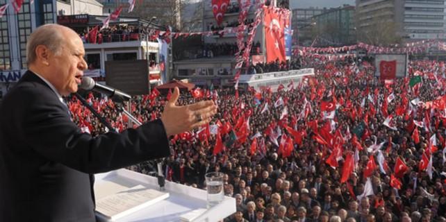 Devlet Bahçeli Bursa'ya geliyor