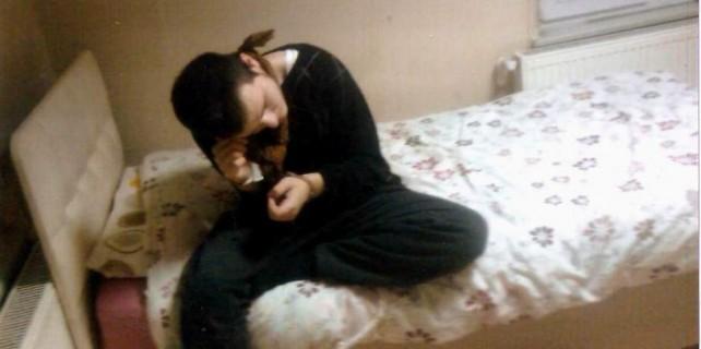 Bursa'da kelepçeli bakımevi iddiası gündeme bomba gibi düştü