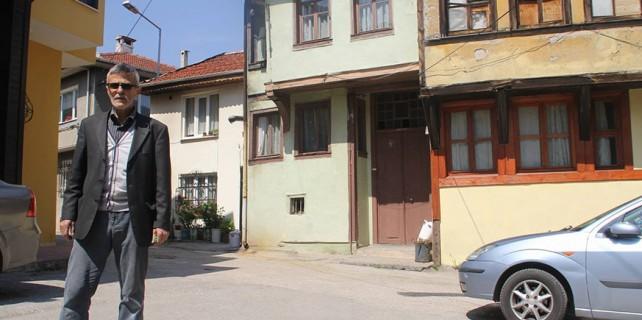 Bursa'da hırsızlardan müthiş taktik
