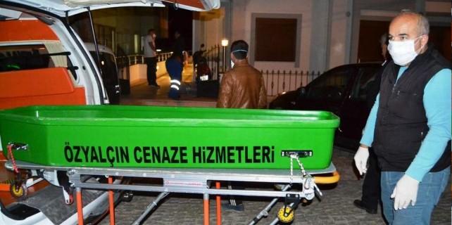 Bursalı tekstilci yazlığında ölü bulundu