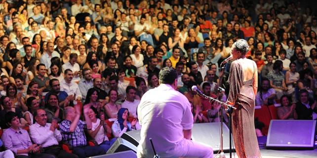 54. Bursa Festivali'ne hangi sanatçılar geliyor?