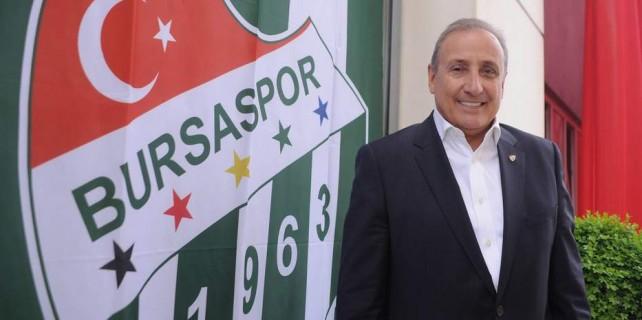 Bursaspor Başkan adayı Galatasaray Derneği üyesi mi?