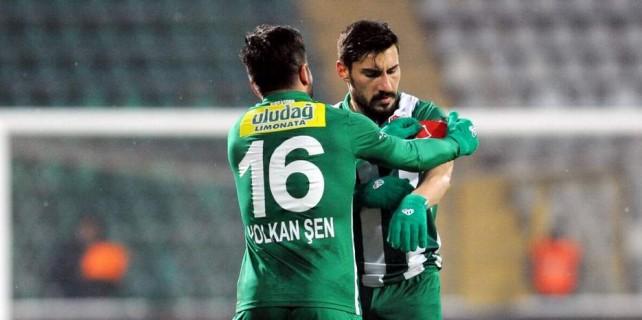 Şener'e Trabzon'dan 5 milyon Euro