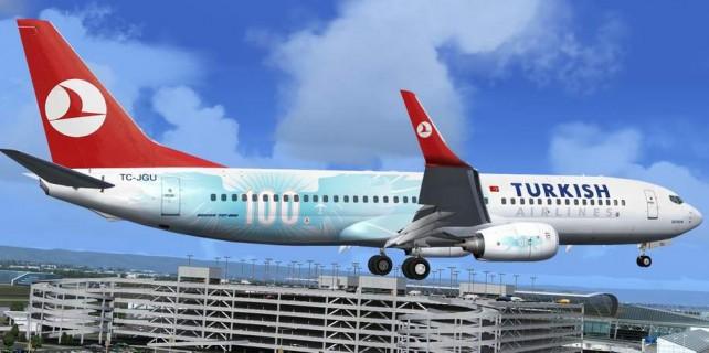 Bursa'dan bir noktaya daha uçuş başlıyor