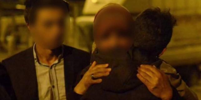 Kaçırılan 14 yaşındaki Bursalı çocuk işte böyle kurtarıldı