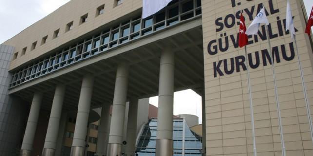 Bursa'da SGK operasyonu: 12 gözaltı
