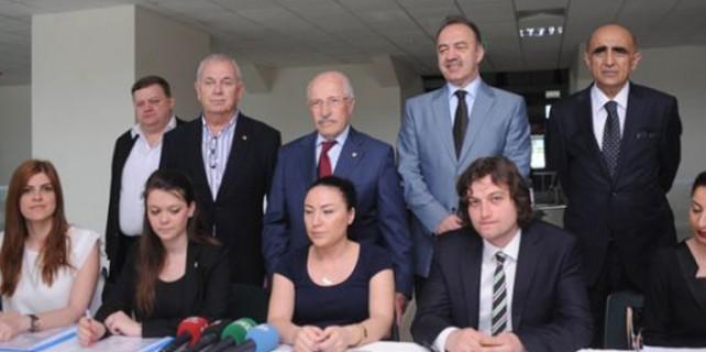 Bursaspor camiası 16'ya kilitlendi