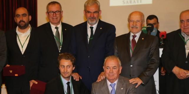 Bursaspor başkan adayları vaatlerini açıkladı