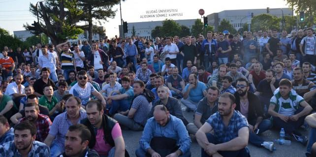 Tofaş ve Renault yönetiminden flaş karar!