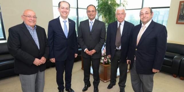 İsrail ticari ilişkilerin güçlenmesini istiyor...