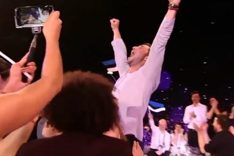 Eurovision'da zafer o ülkenin! İşte o anlar...