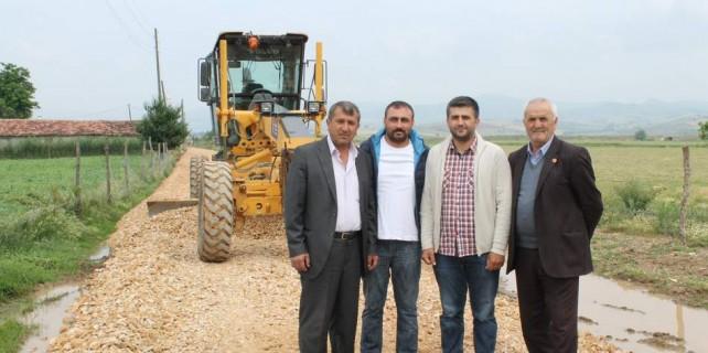 Bursa'da 40 yıllık çile bitiyor