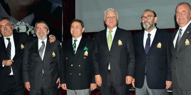 İşte Bursaspor'un yeni divan başkanı