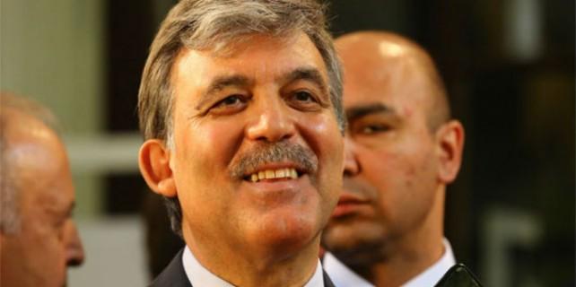 Abdullah Gül: Panik yapmadan