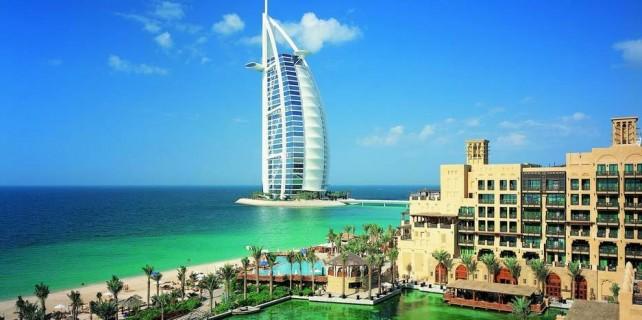 Bursa Dubai'yi mercek altına aldı