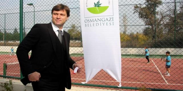 İşte Bursaspor'un transfer politikası
