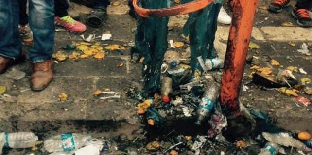 Diyarbakır bombası küresel tezgah çıktı