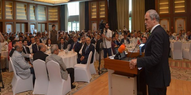 Bursa'da örnek kentsel dönüşüm başlıyor