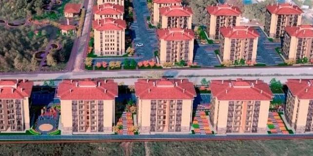 TOKİ'den emeklilere 250 lira taksitli ev