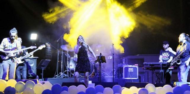 Autofest'te Gülçin rüzgarı