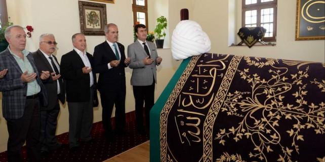 Kosova'da dualarla yaadedildi
