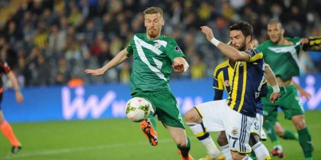 Bursaspor'dan Galatasaray'a Serdar Aziz cevabı