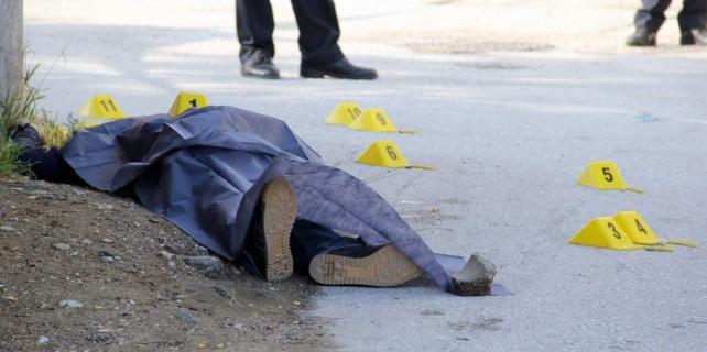 Bursa'da kan davası cinayeti...Tam 17 kurşun